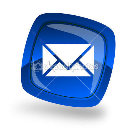 dep 2169498-E-mail-internet-icon